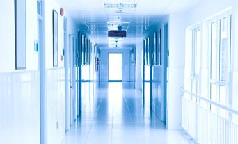Hospital Laborotary