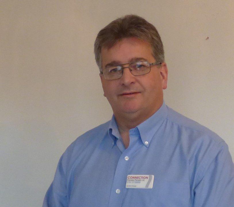 Alistair Malkin