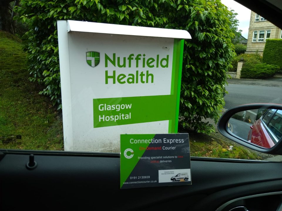 Nuffield Newcastle